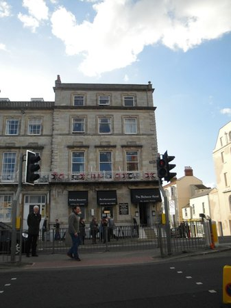 The richmoor hotel updated 2017 prices reviews - Hotels in weymouth with swimming pool ...
