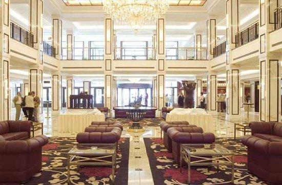 Photo of Hotel Berlin Pulau Penang