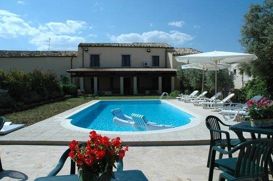 Photo of Residence San Domenico Syracuse