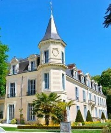 Chateaufort