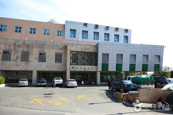 Buk-myeon South Korea  city images : Shilla Hot Spring & Hotel Changwon, South Korea Onsen Hotel ...