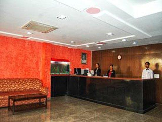 Hotel Monarch Inn