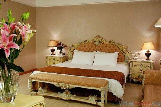 Photo of Yijing Peninsula Hotel Yizheng