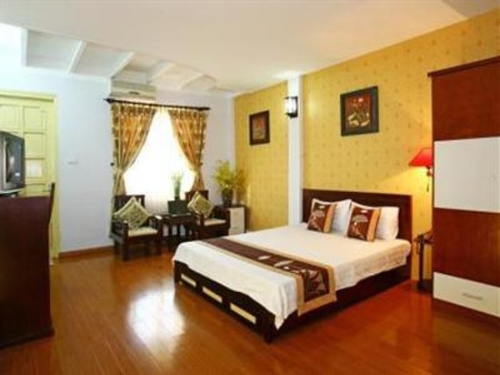 Photo of Long Bien Hotel Hanoi