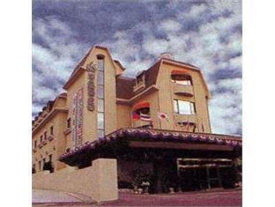 The Kims Tourist Hotel