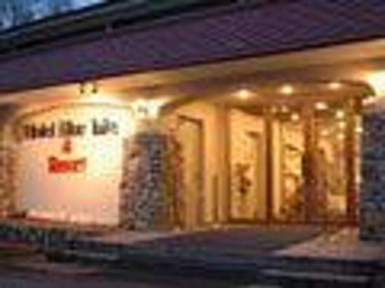 Maruhan Jigatake Lodge