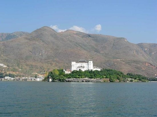 Photo of Er Hai Hotel Dali