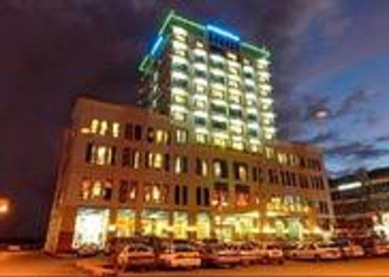 Mukah Malaysia  city images : Kingwood Hotel Mukah Malaysia UPDATED 2016 Reviews TripAdvisor