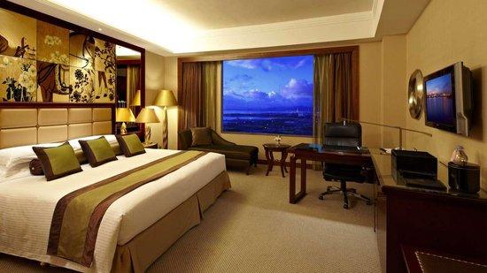 Photo of Shenzhen Grand Hotel