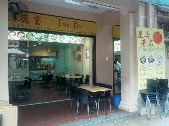 Photo of Tak Po Singapore