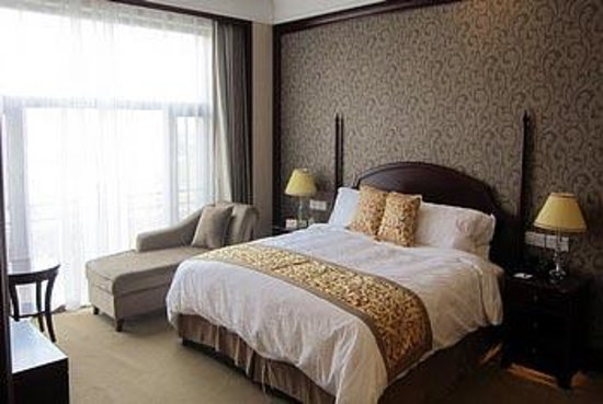 Shengtai International Hotel