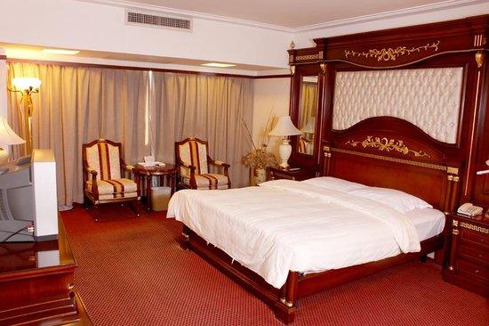 Fujia Business Hotel