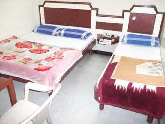 Photo of Balaji Palace Hotel Mysore