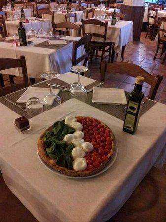 I Poeti: LA PIZZA ITALIA