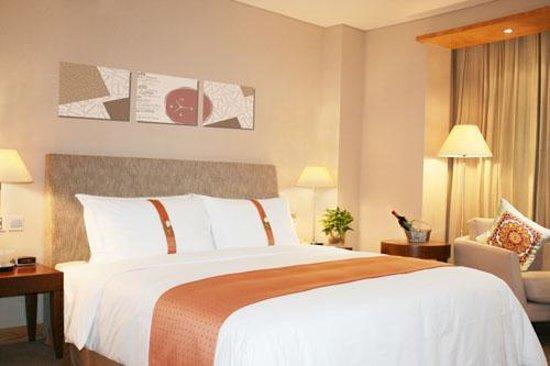7 Days Inn Huizhou Danshui Yi Center Huizhou China