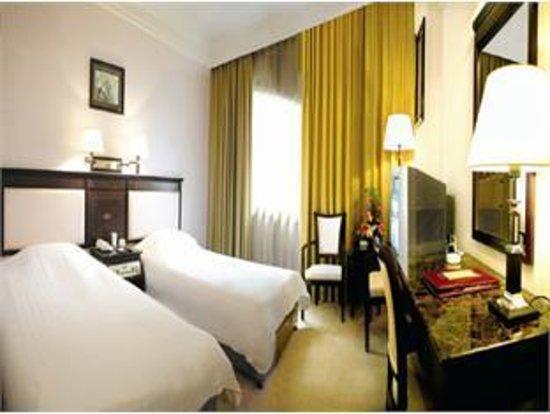 Photo of City Garden Hotel Guilin