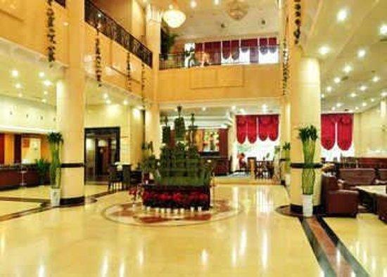 Photo of An Cai Hotel Anyang