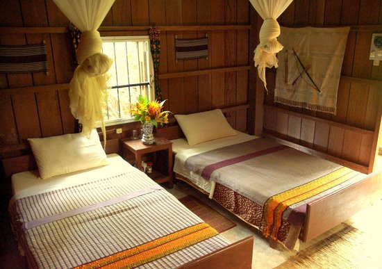 Yaklom Angkor Lodge Photo