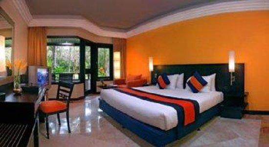 Foto de Hanoi Red Sun Hotel