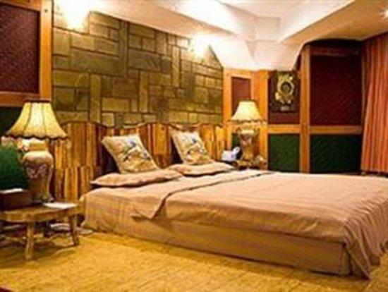 Photo of Huake Business Hotel Qingdao