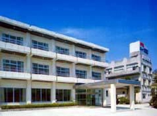 Hotel New Kaifu