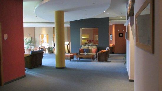 Hotel Moniz Sol : Bar