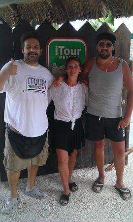 Itour Mexico: Grande Marco