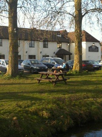 The George Inn, Warminster