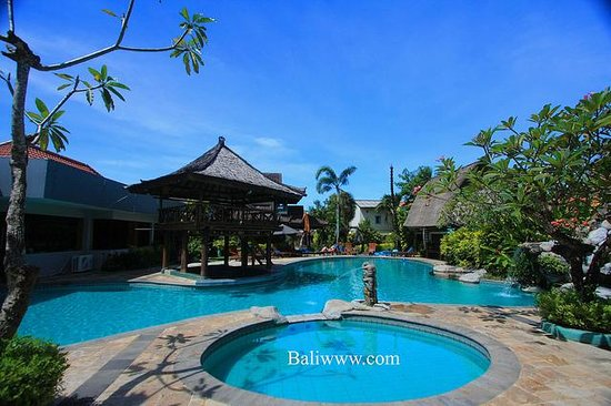 Photo of Ananda Boutique Resort And Spa Kuta