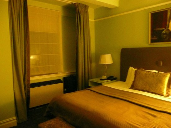 Hotel Beacon: 1601