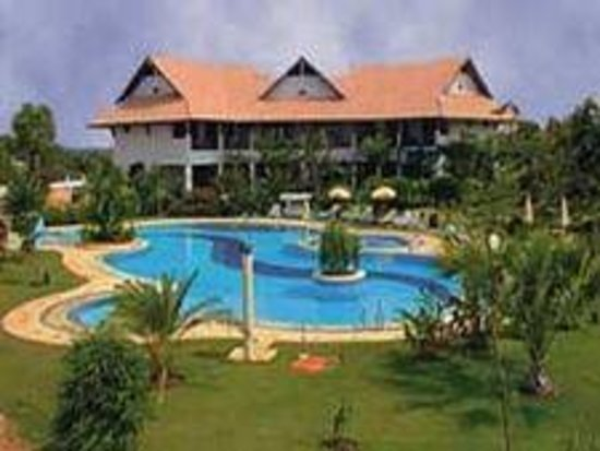 Little Hill Resort