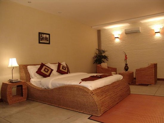 Photo of City Campus Boutique Hotel Phnom Penh