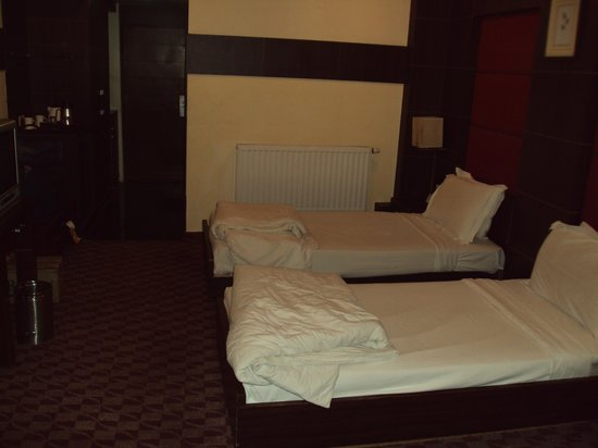 Hotel Pine View