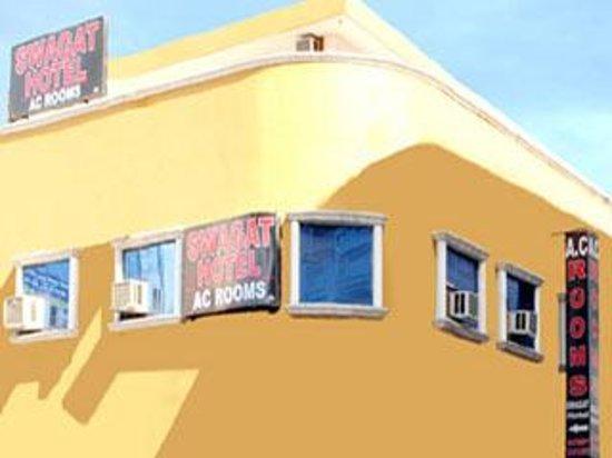 Swagat Hotel Guest House Amritsar Hotel Reviews Photos Rate Comparison Tripadvisor