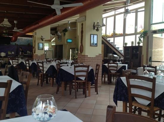 Ristorante Da Giustina : ristorante