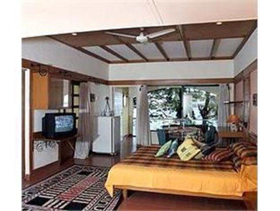 Joiade Goa Riverside Resort