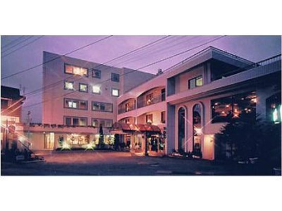 Photo of Hotel Grace Hakuba Hakuba-mura