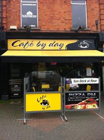 CafeByDay