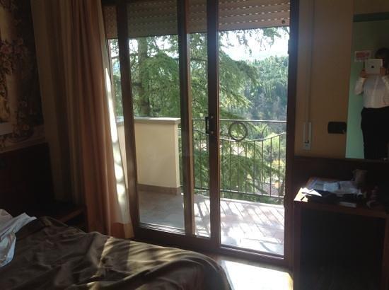 Hotel Il Monte: esterno