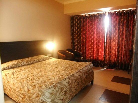 Hotel City Inn: room
