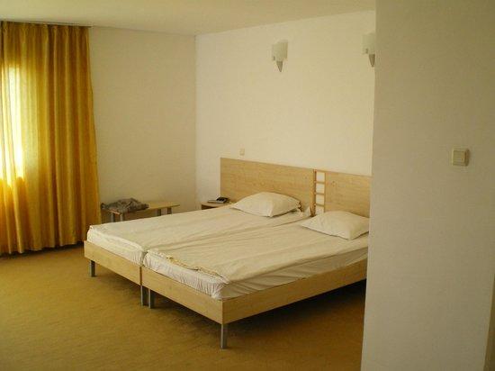 Slavyanski Hotel: Номер на 13 этаже