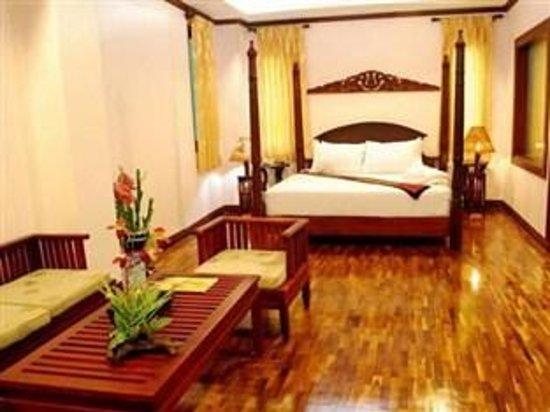 Photo of Riverview Hotel Vientiane