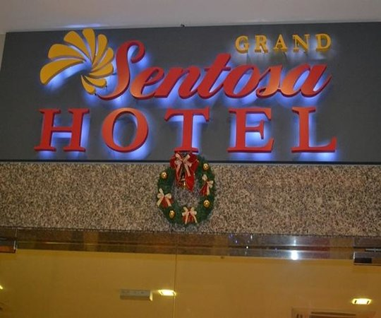 Photo of Sentosa Hotel Batu Pahat