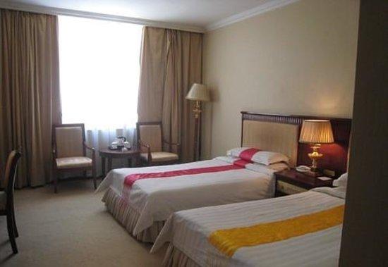Photo of Greeting Hotel Lhasa