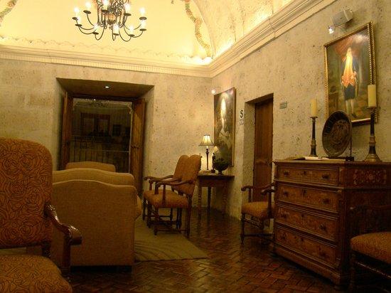 Casa Andina Premium Arequipa: Arequipa Casa Andina