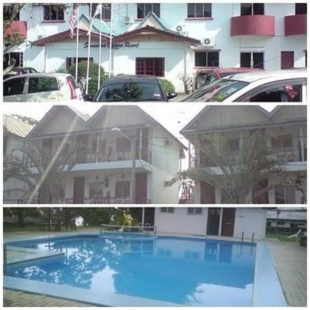 Samudera Bidara Resort