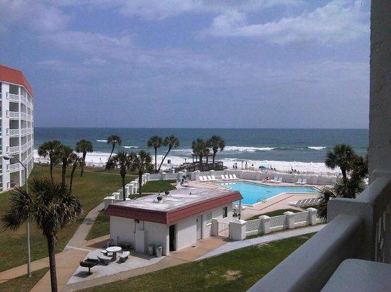 El Matador : View from room