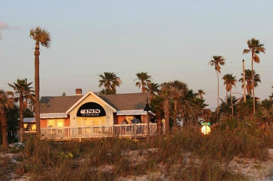 Inn on the Beach: the Inn