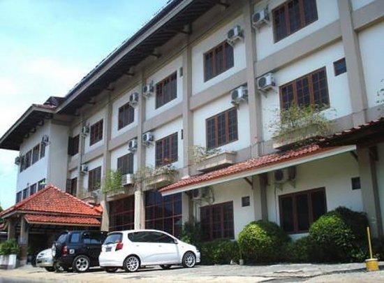 Photo of Hotel Ishiro Kencana Yogyakarta