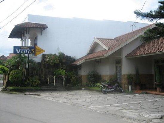 Hotel Vidi 3